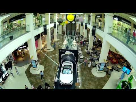 Yerevan, 07.08.16, Su, ( на русском),  Video-2, Dalma Gardem Mall