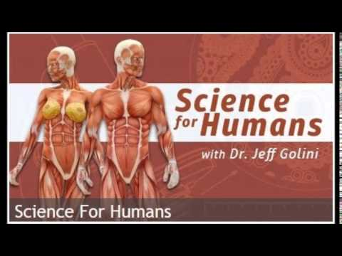 SHR # 1678: Science For Humans: Clearing The Air About Creatine