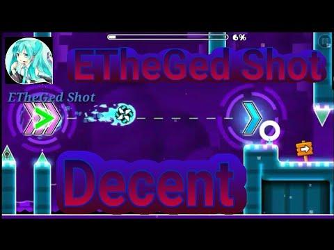 Geometry Dash Decent Insane 8 By: SylntNit