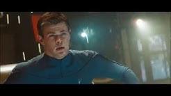 "Birth of James Kirk (+Main Title) ""Star Trek 2009"""