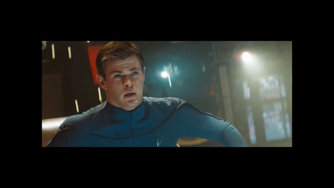Birth Of James Kirk Main Title Star Trek 2009