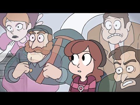 Мультфильм некролог 2 серия