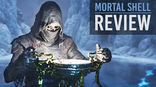 Mortal Shell - FULL REVIEW | *Spoiler* It's Great! (Video Game Video Review)