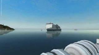 Multiplayer Experience Ship Simulator 2008