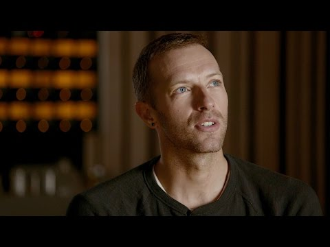 If You Love Something Let It Show: Chris Martin - BBC