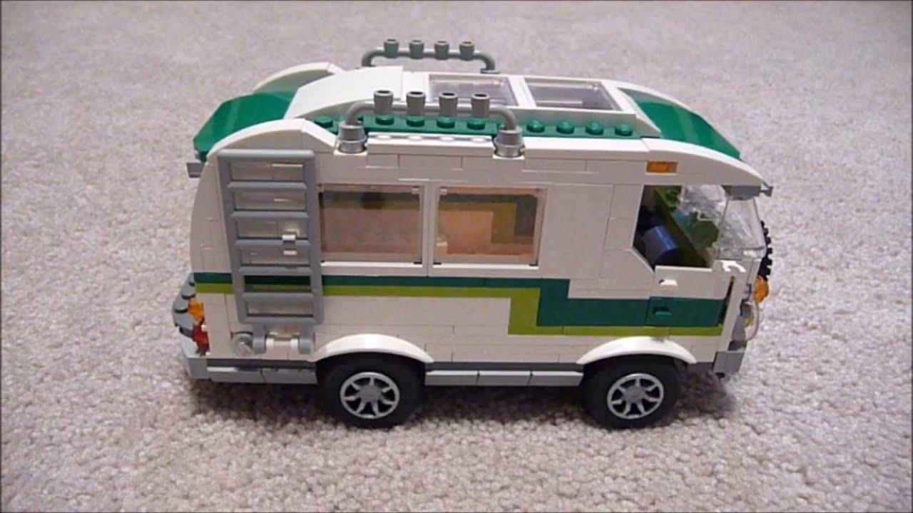 Lego Build Together Commercial