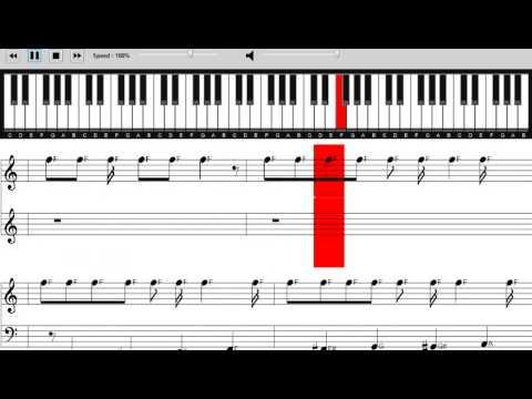 Piano uptown funk piano chords : Piano : uptown funk piano chords Uptown Funk Piano as well as ...