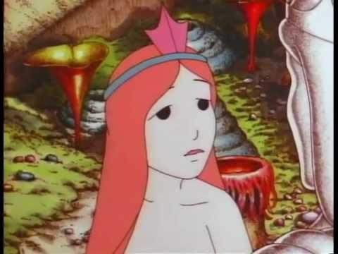 Reader's Digest The Little Mermaid 1975 Part 1