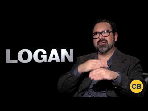 James Mangold Talks Logan