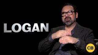 James Mangold Talks Logan