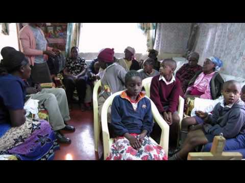 Kerua Small Christian Community