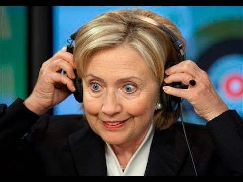 Cringeworthy Clinton's Stupidest Moments