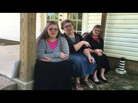 Every Praise- Southern Harmony Sisters