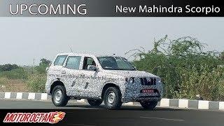 Mahindra Scorpio 2020 Coming | Hindi | Motorctane