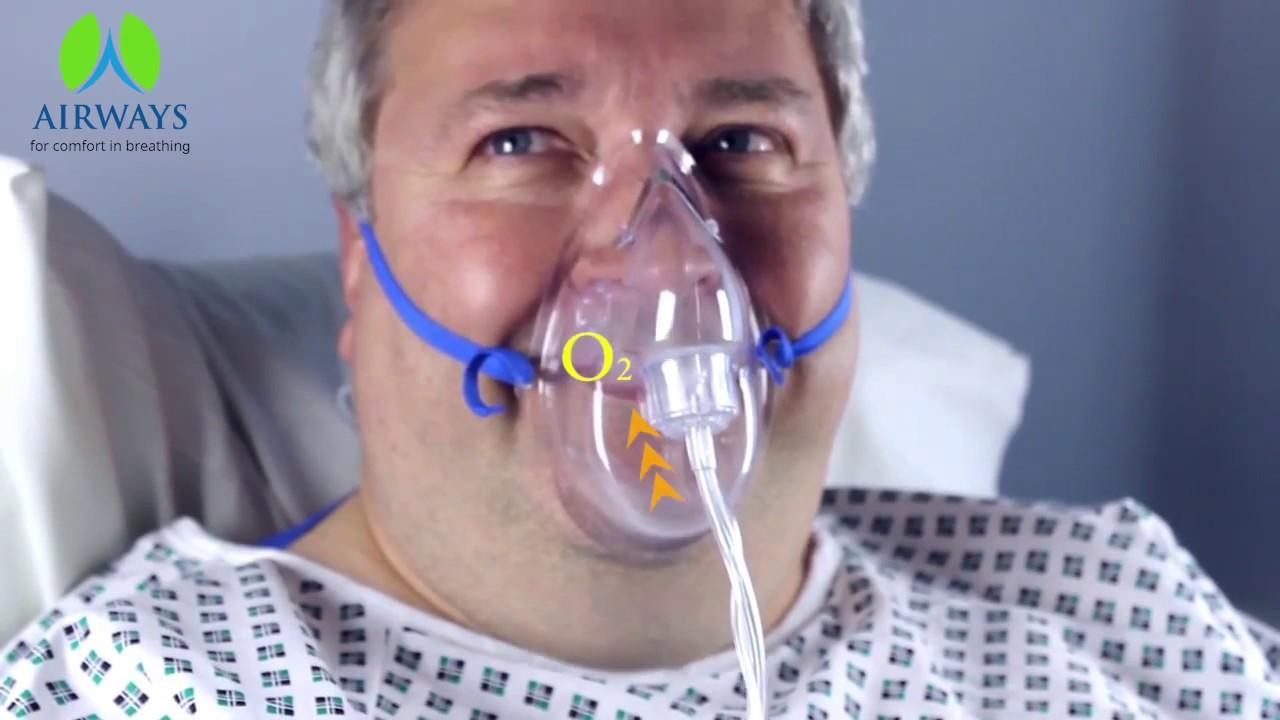 o2 surgical mask