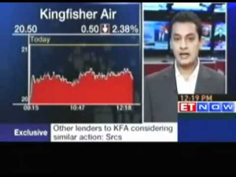 SBI May Classify Kingfisher Loans As NPA Sources
