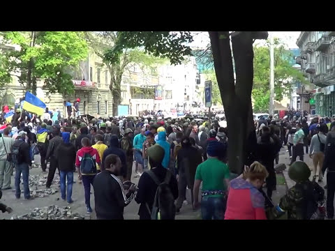 Roses Have Thorns (Part 6) The Odessa Massacre