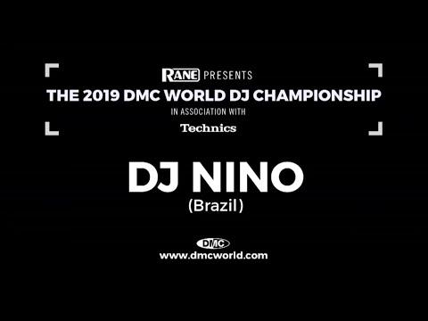 DJ Nino Leal  Set Midback