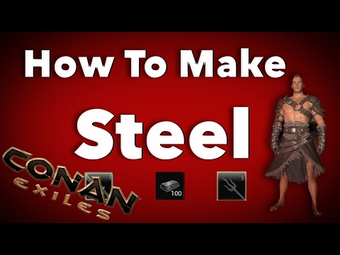 how to find starmetal conan exiles