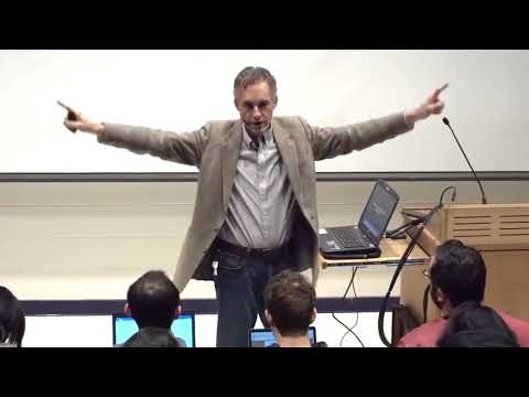 Jordan Peterson - Easy Way To Sort Your Life Out.mp4