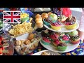Kids Birthday Party Food in UK