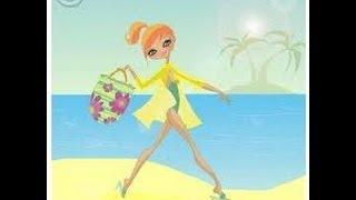 [NEW TAG] Cosa c'è nella mia borsa da spiaggia? Thumbnail
