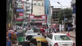 #BD #Dhaka Bangladesh Dhaka Vlog #2