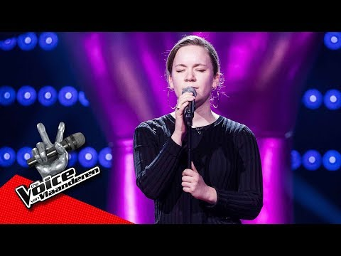 Joyce zingt 'Daydreamer' | Blind Audition | The Voice van Vlaanderen | VTM