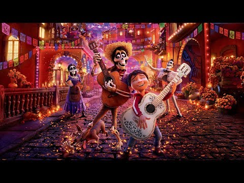 Soundtrack Pixar's Coco (Theme Song - Epic Music) - Musique film Coco (2017)