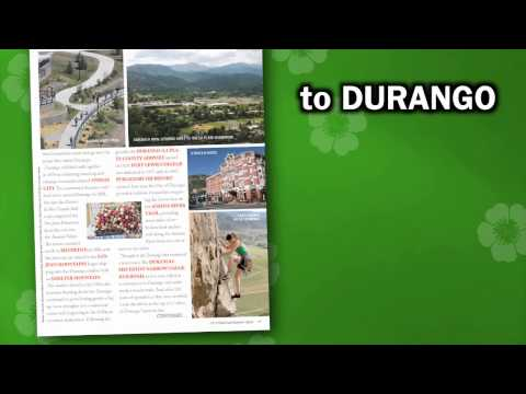 The Southwest Colorado Summer Guide | The Durango Herald - D