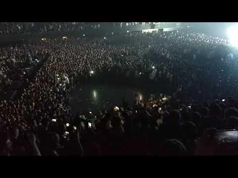 Kendrick Lamar - Humble - Ziggo Dome Amsterdam 23-02-2018