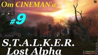 видео Прохождение сталкер Lost Alpha (часть 7) - Лаборатория x18