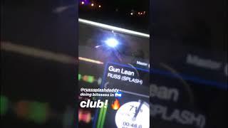Russ Gun Lean UK CLUB REACTION.mp3