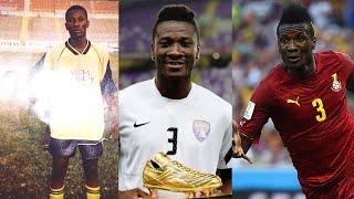 Download ASAMOAH GYAN DOCUMENTARY  - Football Career- luxurious lifestyle & Controversies Mp3 and Videos