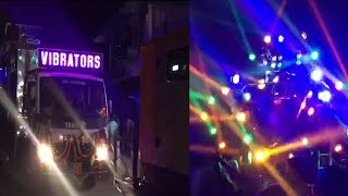 DJ VIBRATORS THE MUSIC MAFIA 🙌🙌 .by youtube swag.