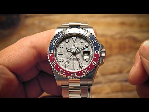 No One Expected This From Rolex | Watchfinder & Co.