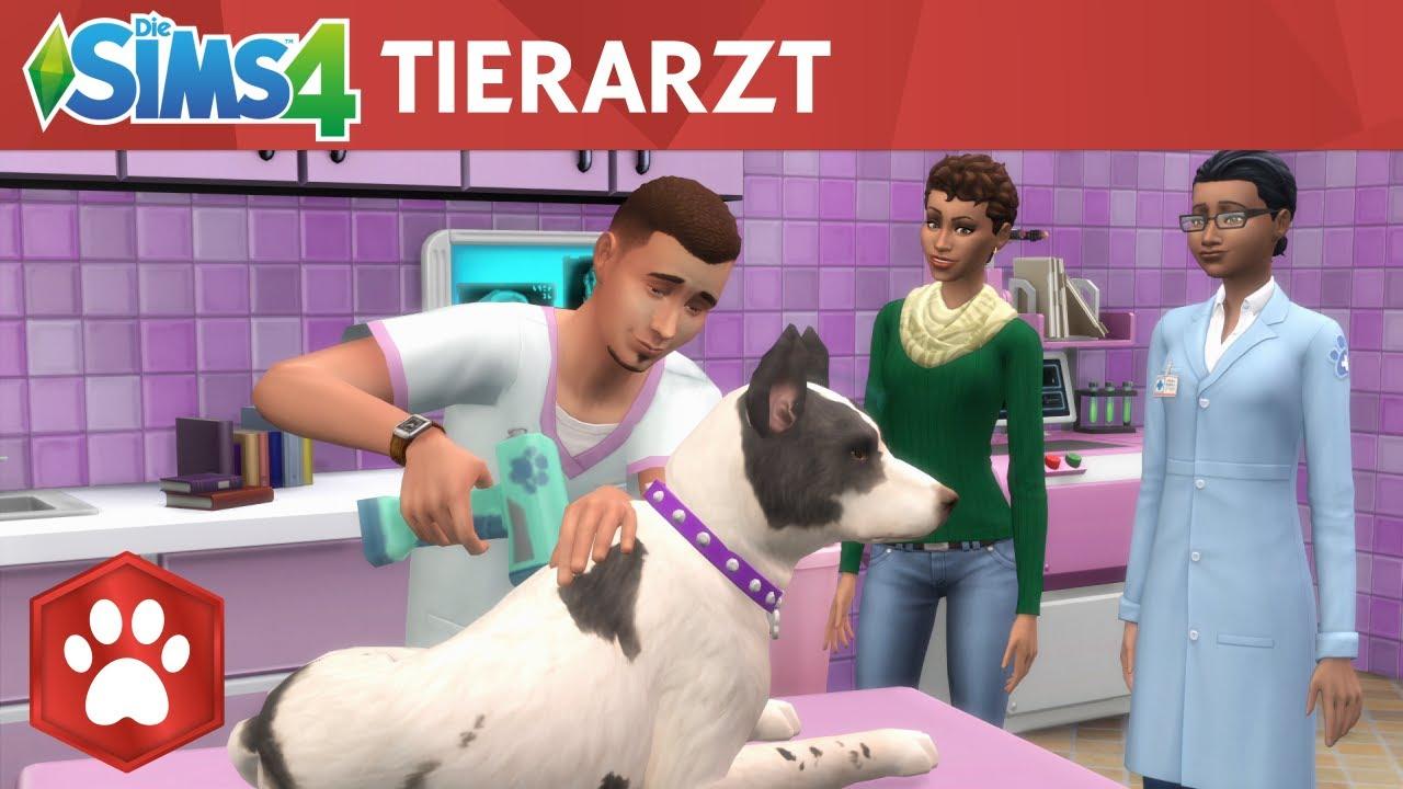 sims 4 hund adoptieren