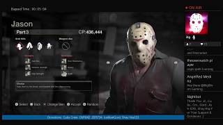 """Friday The 13th """"One Man Can"""