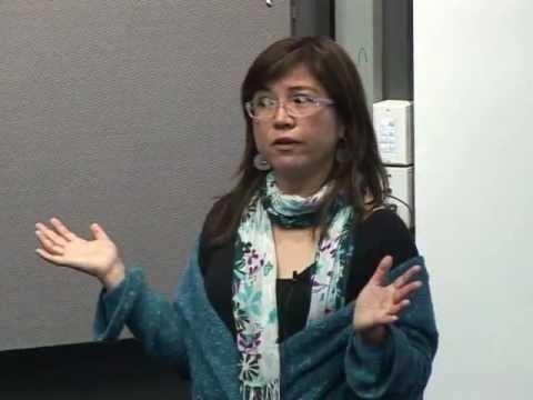 Prof. Doris Sáez- WISE Lecture Series