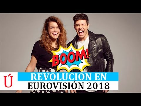 De criticar Tu Canción de Amaia y Alfred a no colaborar en Eurovision 2018 Operación Triunfo 2017