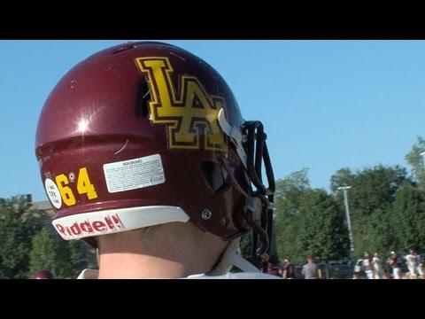 Loyola Academy Ramblers, ramble on