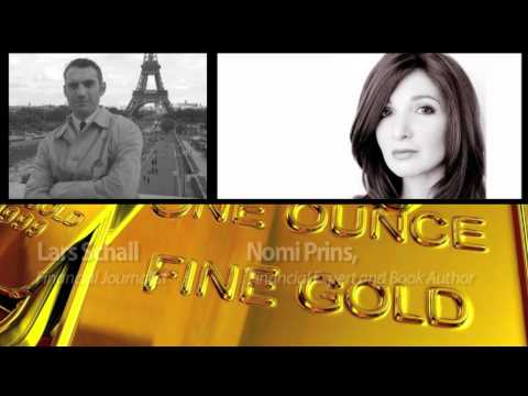 Nomi PRINS - The World is in Play