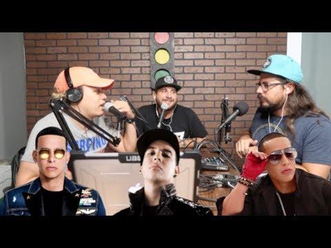 La Historia de Daddy Yankee (1994- 2017) - Solpresa!