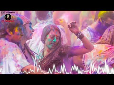 Holi Special DJ Remix 2018  - Rang Barse Bheege Chunarwali - Full Dholi DJ Remix