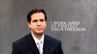 Houston Criminal Defense Lawyer | Call (713) 877-9400