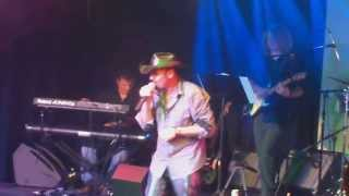 """Tim McGraw Tribute """"Live Like You Were Dying"""""""