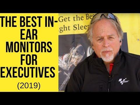 Bose headphones vs Big Ear Big 5 For Executives