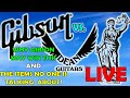 GIBSON SUING DEAN - KEY PIECES THAT PEOPLE ARE MISSING - LAWSUIT EXPLAINED - LIVE