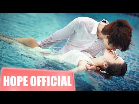 [Karaoke][HD] Ảo Mộng Tình Yêu Remix - Lương Gia Huy [Official]