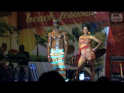 Ma dengn Festival Sierra Leone 2013 (Part II)